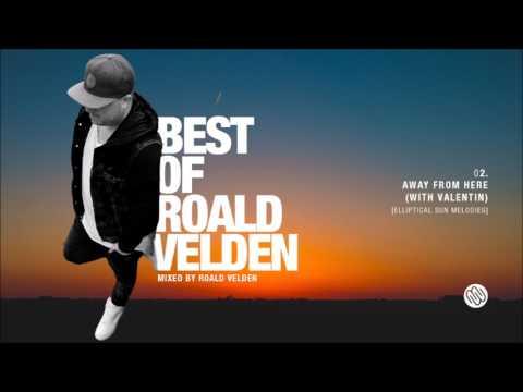 Best Of Roald Velden (Melodic Progressive House Mix)