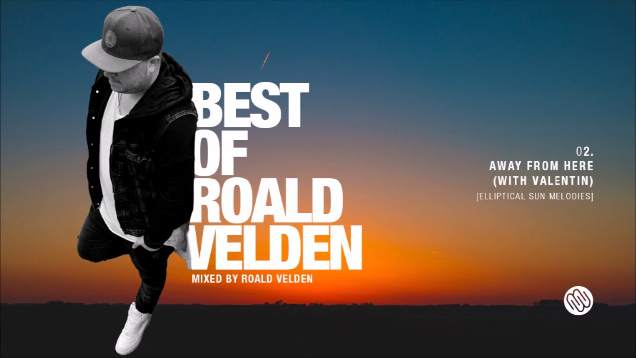 Best Of Roald Velden (Melodic Progressive House Mix) - YouTube