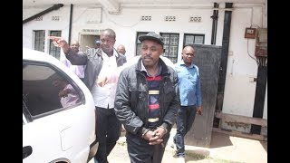 'Dr Mugo' detained for 10 days - VIDEO