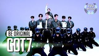 [BE ORIGINAL] GOT7 'Crash & Burn' (4K UHD)