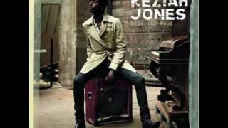Keziah jones - Long distance love