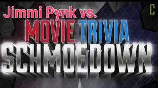 Movie Trivia Schmoedown Live Reaction : JTE Vs Ken Napzok