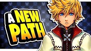 【 KINGDOM HEARTS 2 】Road to Kingdom Hearts 3 *CRITICAL BLIND* - Part 1