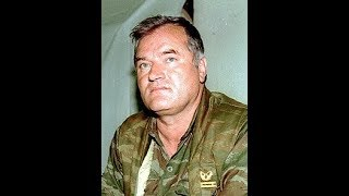 Ratko Mladic found guilty of Bosnia war genocide and sentenced to life imprisonment
