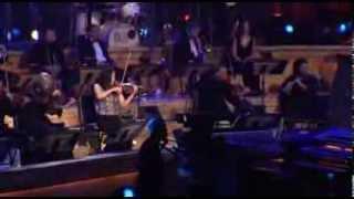 Yanni - Nostalgia [Live: The Concert Event 2006] [HQ]