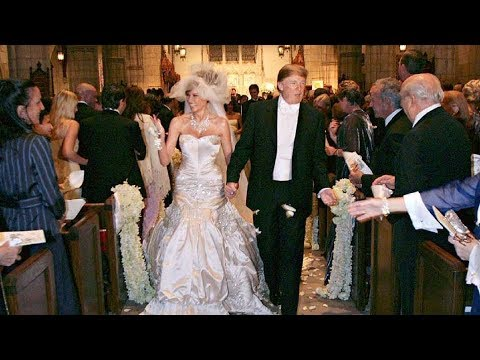 Trump's 22/1 13th Wedding Anniversary | The Bavarian Illuminati = 221 Founded with 13 Families