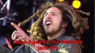 raise against the machine - top ten songs