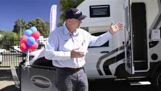 Sunliner Motorhomes At Sydney RV Group