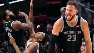 Blake Griffin | Lil Baby   Time Ft. Meek Mill