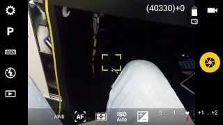 How to make any phone camera auto focus free (HD)