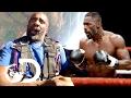 Idris Elba: Fighter vs No Limits