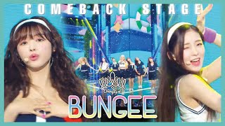 [Comeback Stage] OH MY GIRL   BUNGEE (Fall In Love) Show Music Core 20190810