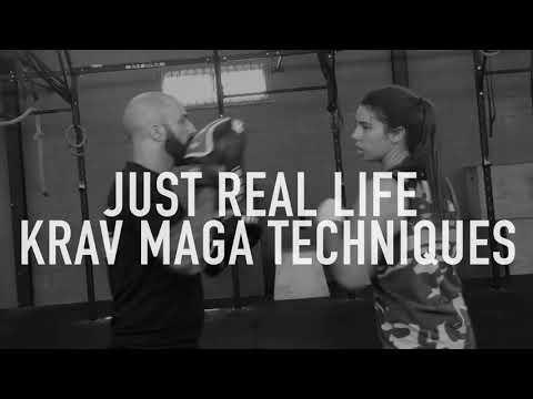 Learn Krav Maga online @ UltraOnline