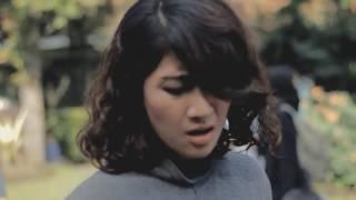 Pamit   (Tulus) - Bintan Rahma Mega Andri Guitara Cover