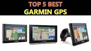 Best Garmin GPS 2020