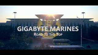 GIGABYTE Marines│Road to the Top