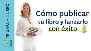 Picture of a podcast: Triunfa Con Tu Libro