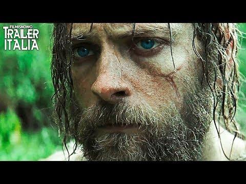 IL PRIMO RE   Trailer del Film di Matteo Rovere con Alessandro Borghi