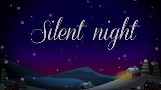 """Aretha Franklin ~ """"  Silent Night """" ~🎄 2008"""