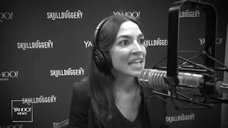 AOC Talks 2020 Election, Giving Up Social Media And Why She Supports Rep. Omar