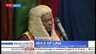 RULE OF LAW: Has the 2010 Constitution worked for Kenyans?