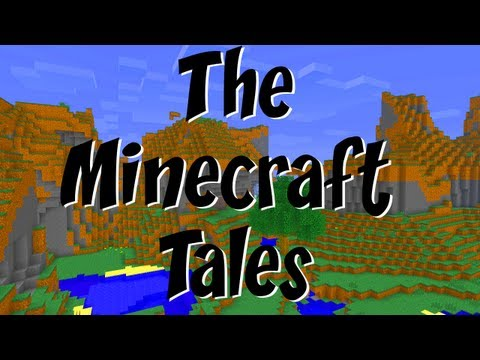 The Minecraft Tales - burn creeper burn