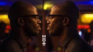 Black Coffee Feat. Mbuso Khoza   Thando