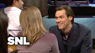 Monologue: Jim Carrey On His Positive Outlook For 2011   SNL