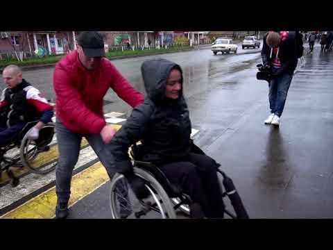 Владимир Уйба провёл рабочую встречу по вопросам оказания помощи инвалидам и защите их прав