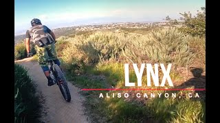 LYNX - Two silent bikes with Onyx Vespers
