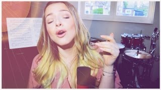 Calvin Harris - This Is What You Came For (ft. Rihanna) (Emma Heesters Cover)