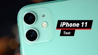 Apple iPhone 11 im ausführlichen Test | deutsch