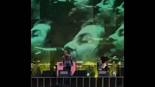 Liam Gallagher Moon Amp Stars Locarno 1772019 Clips
