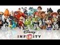 Disney Infinity : pack de démarrage - XBOX 360
