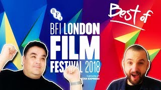 BFI London Film Festival 2018 - The Best Movies | Boys On Film 1st Birthday