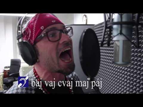 Mdlo - MDLO: Noviny (oficiální klip skupiny)