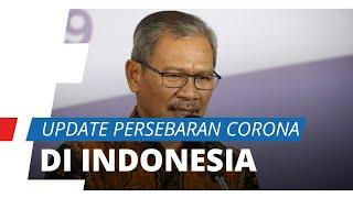 Update Persebaran Covid-19 di Indonesia per 22 Mei, Bertambah 634 dalam Sehari, Total Kasus 20.796