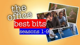 The Office   Best Bits