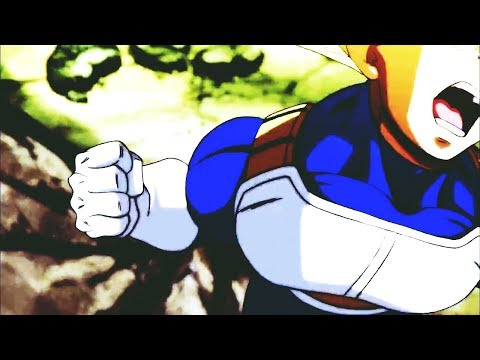 Ultra Offense Vegeta in Dragon Ball Super Episode 123?