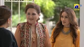 Mohabbat Dagh Ki Soorat   Episode 07   Best Scene 05   HAR PAL GEO