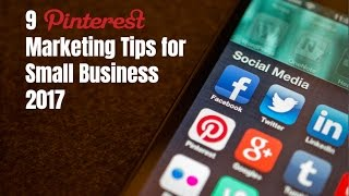I will manage and grow your pinterest business account