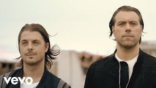 Axwell & Ingrosso - Sun Is Shining video
