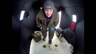 Отчет о рыбалке в шатуре это