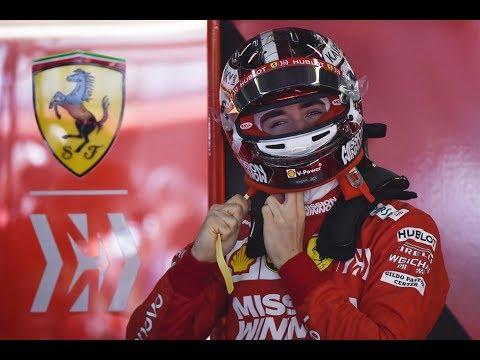 Leclerc não pode ficar imune de críticas após erros | GP às 10