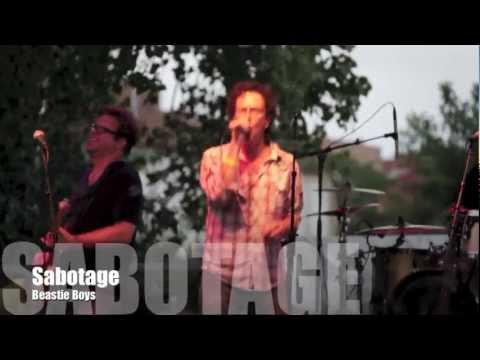 Rock City Seven LIVE (Extended Version)