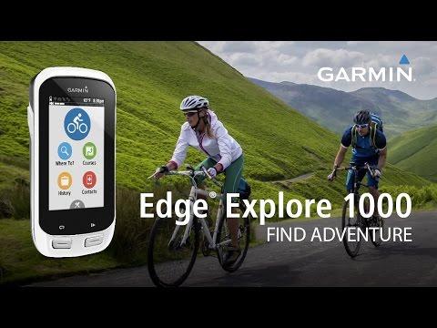 Gps Praxisbuch Red Bike : Edge explore gps velocomputer von garmin kaufen bei veloplus