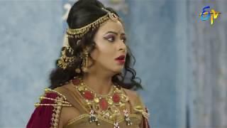 ETV Swarna Khadgam   Mega Serial   22nd September 2018    Latest Promo