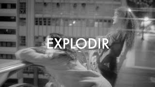 Anavitória - Explodir (Visualizer)