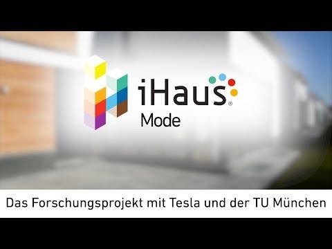 iHaus MICRO Grid - Ein Forschungsprojekt der TU München und dem Chair of applied Software Engineering