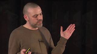 Three Things That Can Only be Done in Comic Strip Form | Frank Quietly | TEDxUniversityofGlasgow